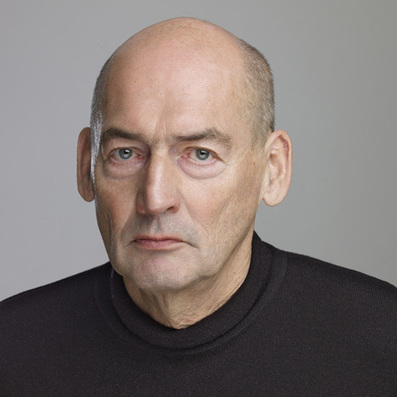This week, Koolhaas HIT OUT at Brexit campaigners | The Architecture of the City | Scoop.it