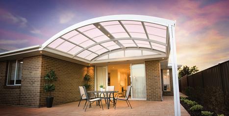 Which Style of Verandah is Best for Your Property?   Westen Pergoals   Scoop.it