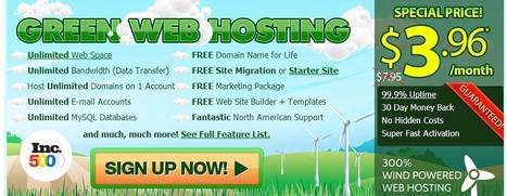GreenGeeks Review - Good Web Hosting Provider? | Web Hosting Reviews | Scoop.it