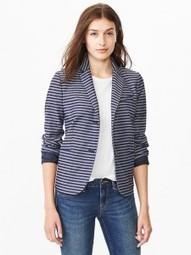 Striped Blazer – Trend Alert! | World of Fashion!! | Scoop.it