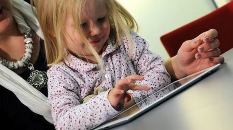 Uudistus tuo tabletit ja tietokoneet eskariin: pikkulasten mediakasvatus on pian pakollista | Mediakasvatus | Scoop.it