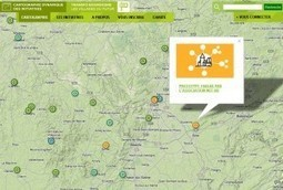 Biarne, Jouhe – villages connectés pour le 27è région « Fablab-Net-iKi | Le numérique et la ruralité | Scoop.it
