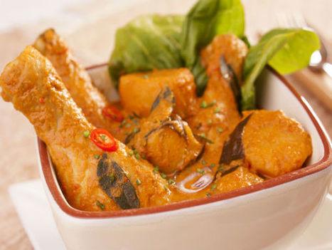 Natu Kodi Pulusu: Andhra Chicken Curry   This-day   Scoop.it