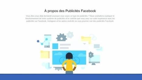 Facebook : le trésor des données personnelles   L'info du web et de la presse vue par les docs...   Scoop.it