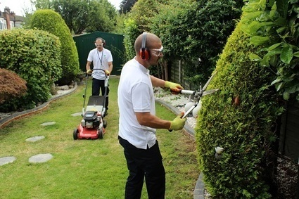 Gardening London | Fast Landscape Gardening | Scoop.it