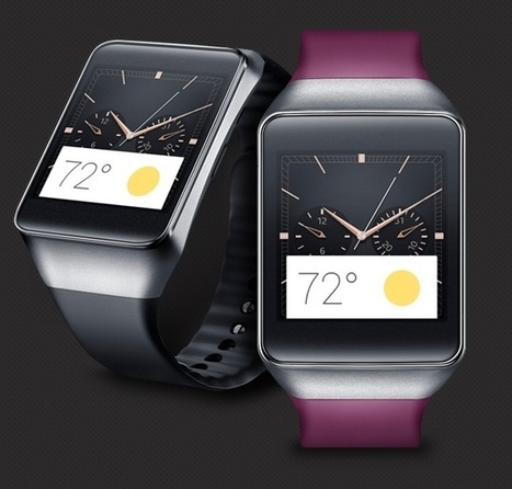 Would Gear Live and G Watch Make You Buy A Smartwatch? | Gizmo Beast | gadgets and technology | Scoop.it
