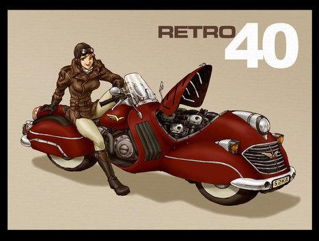retro40_by_s2ka41 | VIM | Scoop.it