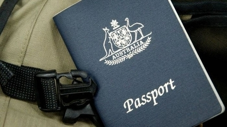 Asylum seekers being offered passports and Australian visas by people smugglers to enter Australia by flight | Visa Immigration News | Scoop.it