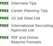 Federal Resume Writing Services Online is Suitable for All | KSA Services | The KSA Services | Scoop.it