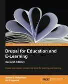 Drupal for Education and E-Learning, 2nd Edition - Free eBook Share | Programming ebooks | Scoop.it