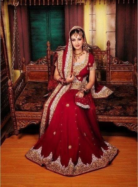 Latest Fashion In Pakistan: Bridal Dresses | Brendon64 | Scoop.it