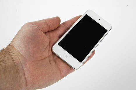 iPod touch 5th generation (2012) - Trusted Reviews | Apple Product Reviews | Scoop.it