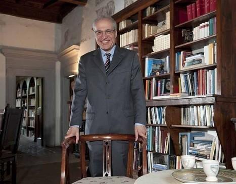 Alba, incontro-conferenza con il professor Giancarlo Dall'Ara   Accoglienza turistica   Scoop.it