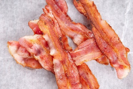 Beware of too Much Bacon, Warns East Sacramento Urgent Care | U.S. HealthWorks Sacramento – East | Scoop.it