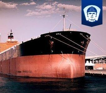 "Transporte Marítimo de ""oro negro"" | nancyya51@hotmail.com | Scoop.it"