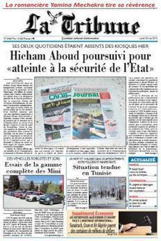 L'image versus la rumeur - La Tribune d'Algérie | Rumeurs (ou pas) | Scoop.it