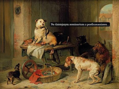 Call For Papers: Po humanizmie. Sztuka/ Technologia/ Literatura | Czasopisma | Scoop.it