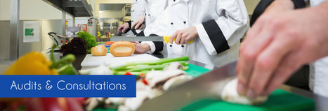 Food Hygiene Consultant | Food hygiene audits | Scoop.it