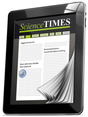 Science communication: From page to screen   Vulgarisation et médiation scientifiques   Scoop.it