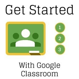 10 Things to Start with in Google Classroom - Teacher Tech | Strictly pedagogical | Scoop.it