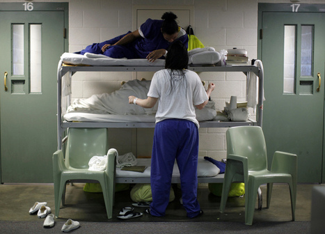 The case for closing down women's prisons | Library@CSNSW | Scoop.it