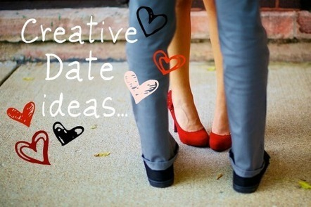 Get Pleasure from Local Dating with Creativity | Local X Dating | Scoop.it