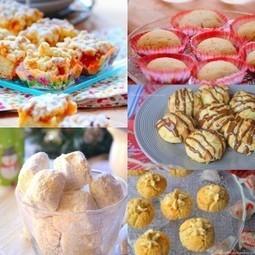 Gâteaux algériens marocains facile Aid Fitr 2016 | Gâteaux algériens modernes & traditionnels | Scoop.it