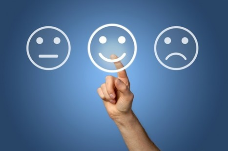 Bienestar, las actitudes que debemos evitar - En Positivo | Actualidad Express | Scoop.it