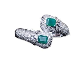 Best Designer Jewellery Store,Gold Jewellery Designs,Gold Earing,Diamond Earings   Narangs Raj Jewellers   Scoop.it