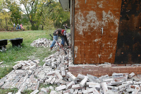 Oklahoma Recognizes Role of Drilling in Earthquakes | Oil and Gas Industry News | Scoop.it