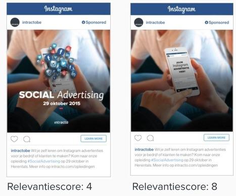 Instagram ads: de eerste resultaten   Social media 2.0   Scoop.it