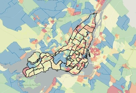 Mapping census tracts with Geocommons | OpenSource Geo & Geoweb News | Scoop.it