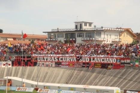 Lanciano-Crotone Live: Diretta Tv e Streaming (2014-15) | freenews | Scoop.it