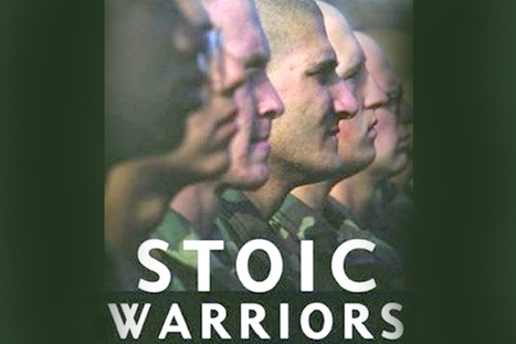 Stoic Warriors: The Ancient Philosophy Behind the Military Mind | military ethics | Scoop.it