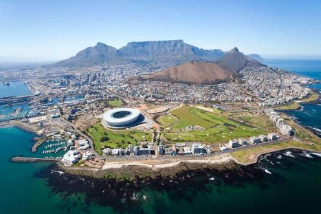 Taking a walk on the wild side with a 'city and safari' trip to South Africa - Birmingham Mail   south africa   Scoop.it