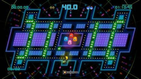 Pac Man Championship Edition 2 PC Full Español | Descargas Juegos y Peliculas | Scoop.it