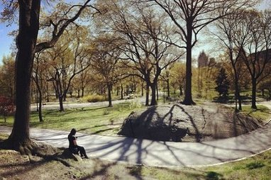 'Spaces to Ramble': Why Cities Need More Central Parks | green streets | Scoop.it