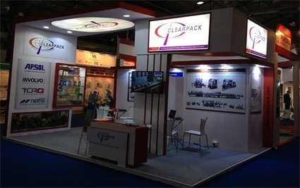 A Succesful Packtech 2014, Mumbai – India | Clearpack Blog | Clearpack Packaging | Scoop.it
