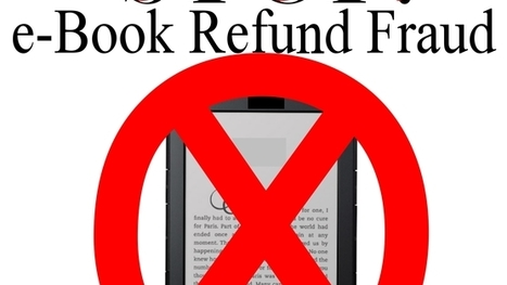 There's No Need to Change Amazon's Kindle eBook Return Policy | Ebook and Publishing | Scoop.it