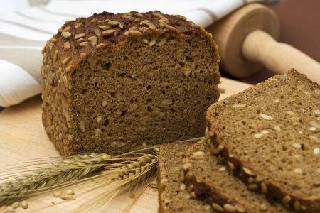 Is Whole Wheat Bread Actually Healthier than White Bread?   Trim Down Club   Scoop.it