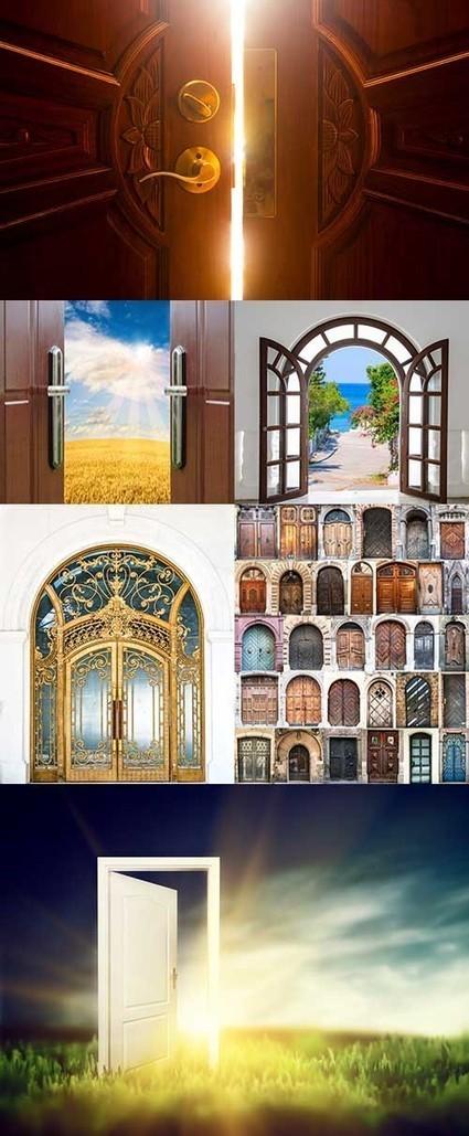 Doors | DesignFeed | Scoop.it