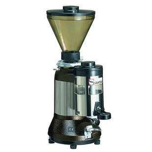 Santos en met toujours plus sur les zincs | Machines a cafe | Scoop.it