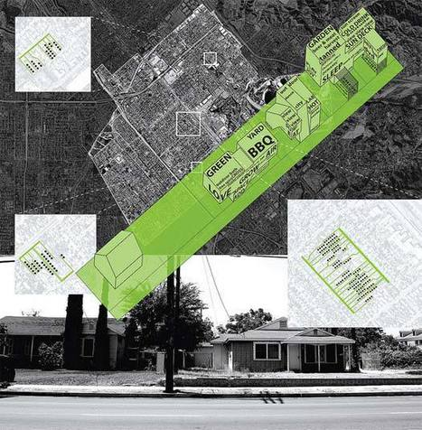 Beyond Foreclosure: The Future of Suburban Housing: Places: Design Observer | Rendons visibles l'architecture et les architectes | Scoop.it