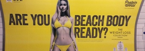 Du bad buzz au good buzz : le cas Protein World | Webmarketing & Social Media | Scoop.it