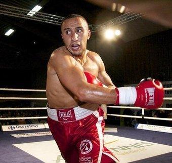 Boxe (Gala de Fumay) / Moulay Hajji a enflammé le Charnois - L'Union   Boxes et sports de combat   Scoop.it
