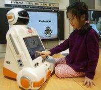 Five reasons to teach robotics in schools | What's up 4 school librarians | Scoop.it