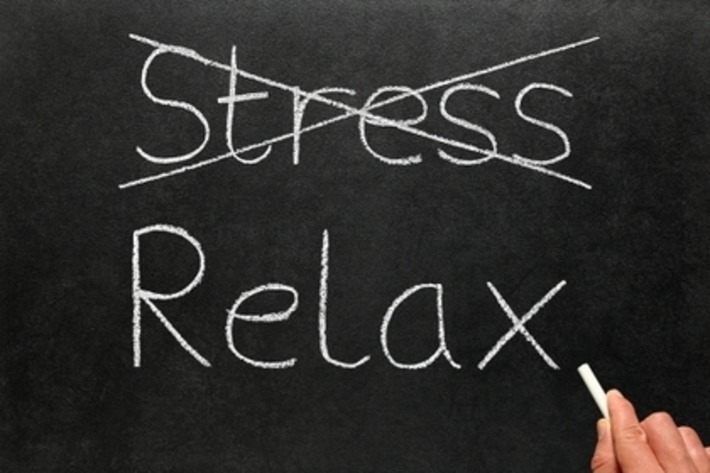The Impact Of Stress On Emotional Wellbeing – And How To Deal With It. | Coaching Leaders | Scoop.it