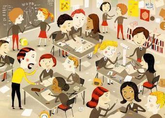 Qué necesitan saber los profesores sobre los alumnos de altas capacidades y el aprendizaje cooperativo   altas capacidades   Scoop.it