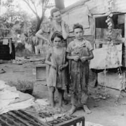 The Great Depression Facts, Timeline, Causes, Pictures | Stock Picks System | Bank Failure | Scoop.it