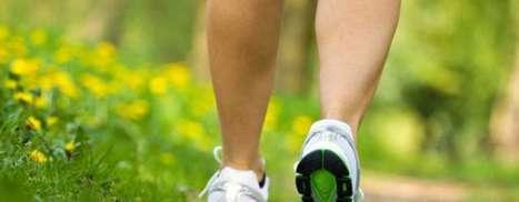 ¿A partir de cuántos pasos se pierden kilos? | GrandesMedios.com | Salud Publica | Scoop.it